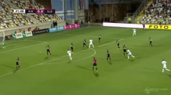 Rijeka Slaven Belupo goals and highlights