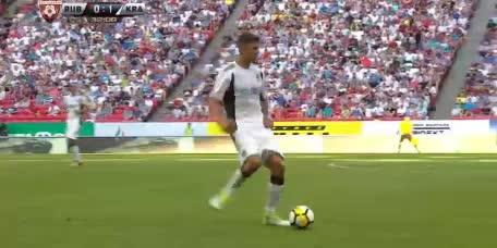 Rubin Kazan Krasnodar FK goals and highlights