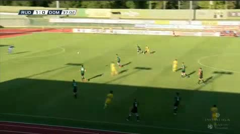 Rudar Domzale goals and highlights