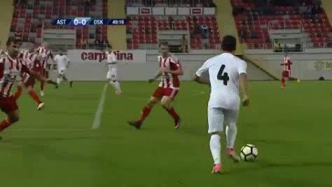 Astra Ploiesti Sepsi goals and highlights