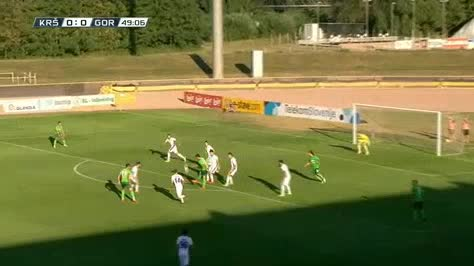 Krsko Gorica goals and highlights