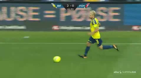 Brondby Midtjylland goals and highlights