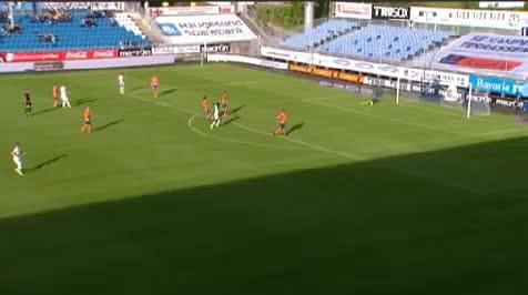 Haugesund Aalesunds goals and highlights