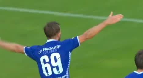 Brann Sarpsborg goals and highlights