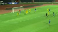 Video from the match Kukesi vs Sheriff Tiraspol