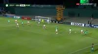 Video from the match Georgia U19 vs Portugal U19