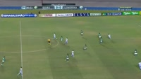 Video from the match Goias vs Londrina