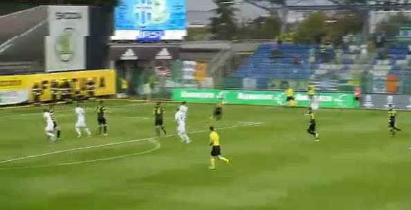 Mlada Boleslav Shamrock goals and highlights