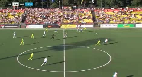 FK Trakai Norrköping goals and highlights