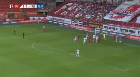 Brann Ruzomberok goals and highlights