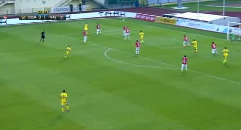 Domzale Valur goals and highlights