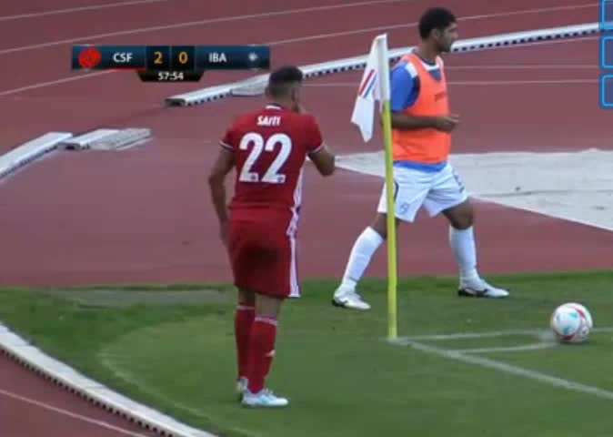 Fola Inter Baku goals and highlights