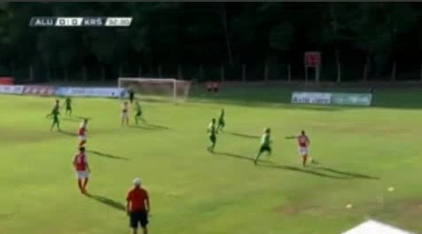 Aluminij Krsko goals and highlights