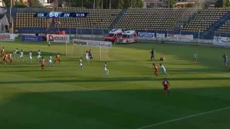 Sepsi Juventus Bucharest goals and highlights