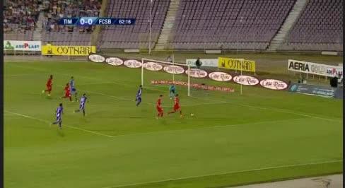Poli Timisoara FCSB goals and highlights