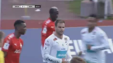 Mariehamn HIFK Helsinki goals and highlights