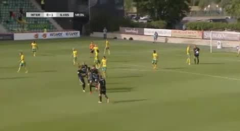 Inter Turku Ilves goals and highlights