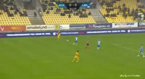 Horsens Lyngby goals and highlights
