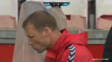 Aalborg Sonderjyske goals and highlights