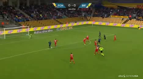 Nordsjaelland Brondby goals and highlights