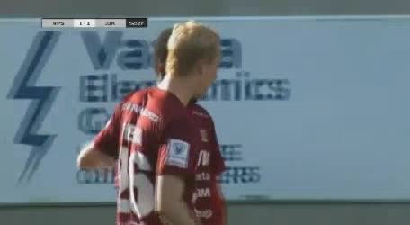 Vaasa JJK goals and highlights