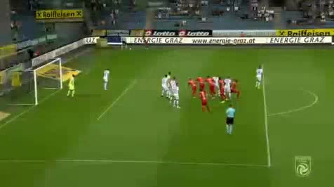 Sturm Graz St. Polten Goals And Highlights