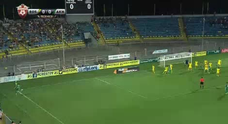 Rostov Akhmat Grozny Goals And Highlights