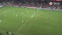 Video from the match Atletico-PR vs Ponte Preta