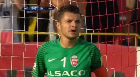 FC Botosani Sepsi goals and highlights