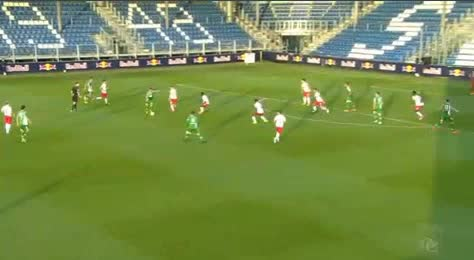 Liefering Wattens goals and highlights