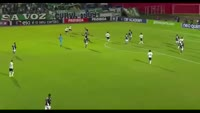 Video from the match Coritiba vs Vasco