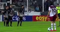 Video from the match Central Cordoba (Santiago del Estero) vs Douglas Haig