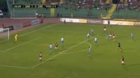 Video from the match FK Sarajevo vs Zaria Balti