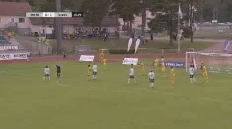 Mariehamn Ilves goals and highlights