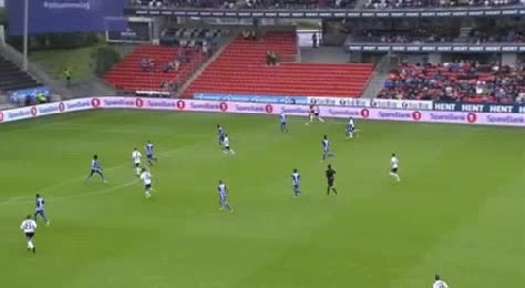 Rosenborg Sandefjord goals and highlights