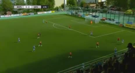 Rovaniemi PS HIFK Helsinki goals and highlights