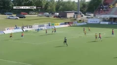 KuPS Kemi goals and highlights