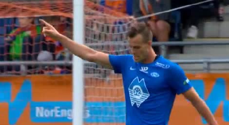 Aalesunds Molde goals and highlights