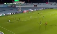 Video from the match England U19 vs Germany U19