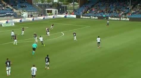 Strømsgodset Kristiansund goals and highlights