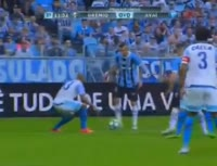 Video from the match Gremio vs Avai