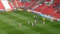 Video from the match Slavia Prague vs Jihlava