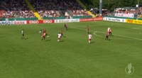 Video from the match Dorfmerkingen vs RB Leipzig
