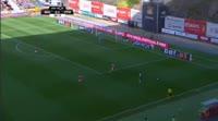 Paulo Henrique Paulinho scores in the match Braga vs Portimonense