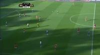 Bruno Xadas scores in the match Braga vs Portimonense