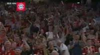 Bayern München 3-1 Bayer Leverkusen - Golo de N. Süle (9min)
