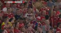 Bayern München 3-1 Bayer Leverkusen - Golo de C. Tolisso (18min)