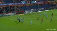 Video from the match Randers FC vs Silkeborg