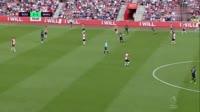 Southampton 3-2 West Ham United - Golo de Javier Hernández (74min)