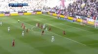 Juventus 3-0 Cagliari - Golo de M. Mandžukić (12min)